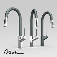 Oliveri VT0426 Kitchen tap