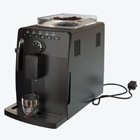 Coffee Machine YKR