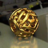 3D jewelry charm pa