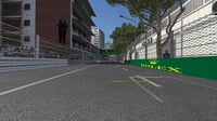 Monaco Montecarlo F1