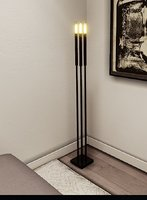 3D floor lamp modern edison model