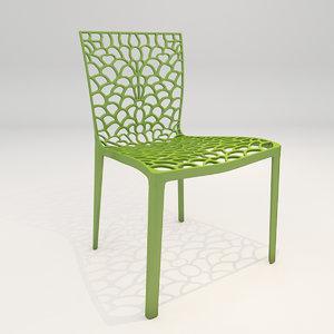 supreme web chair model