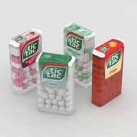 Tic Tac 18g Collection