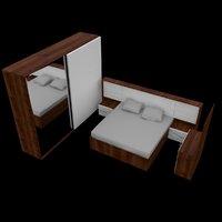 bedroom set 02
