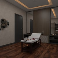 Spa Massage Room(1)