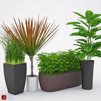 pot ornamental 3D model