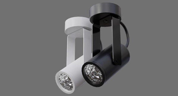 spotlight 2 3D