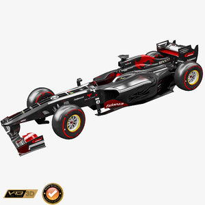 formula 1 ravenwest rf1-13 max