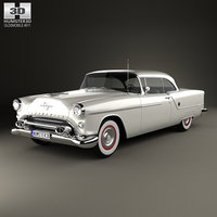 oldsmobile 88 super model