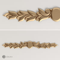 carved scroll max