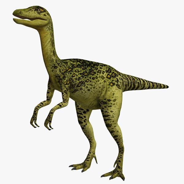 dinosaurs dino model
