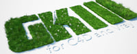 Grass Kit III for C4D and Vray 3