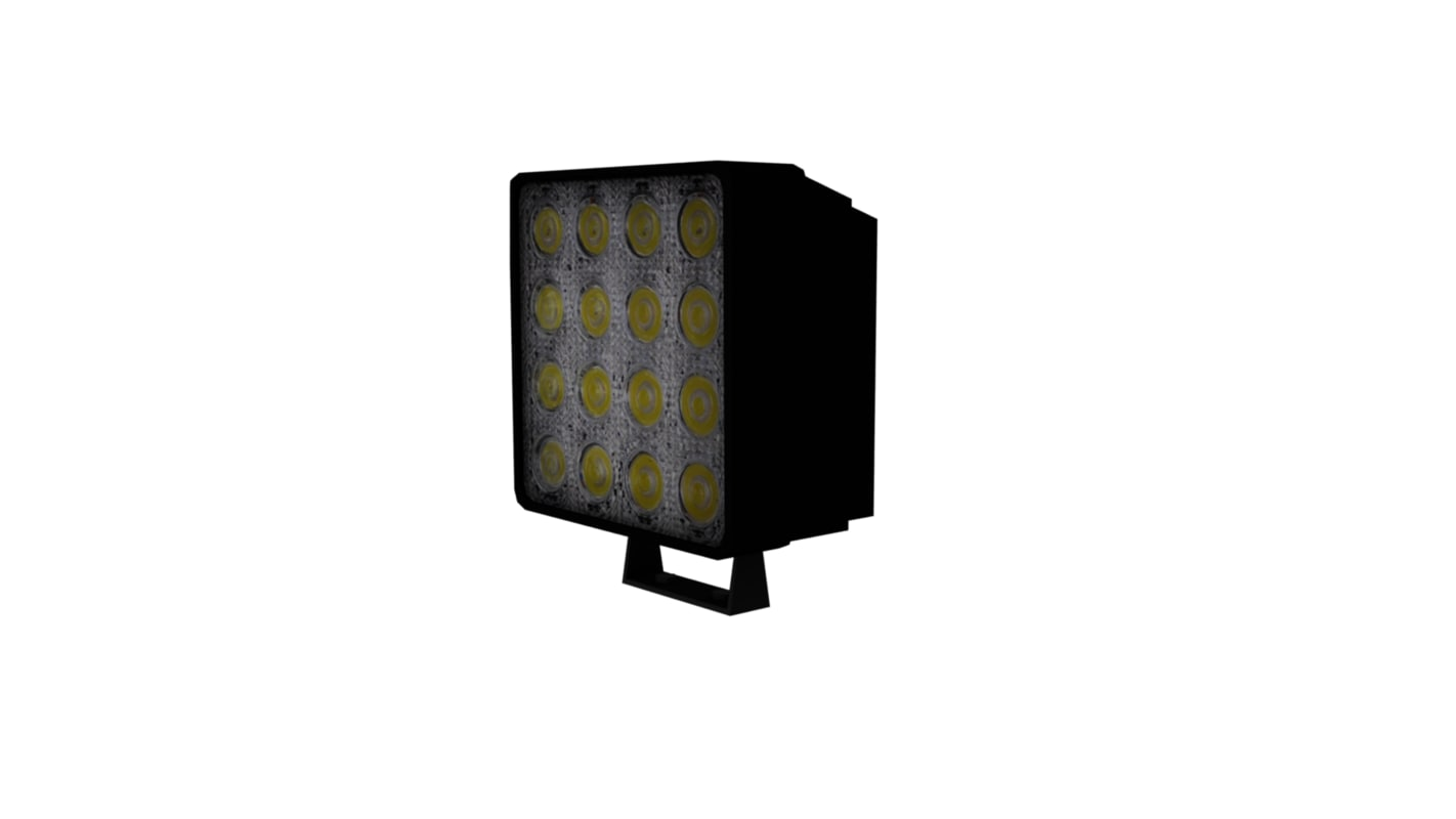 3D led light