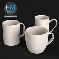 3D mugs hr