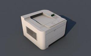 printer hp 3D