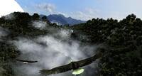 eagle forest model
