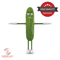 Cucumber Character