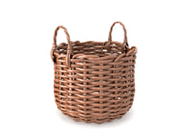 wicker basket model