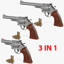 Smith & Wesson Model 29 Collection 2