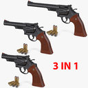 Smith & Wesson Model 29 Collection 1
