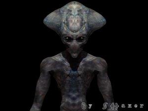 harvester day aliens independence 3D