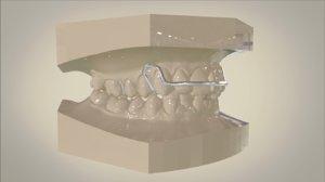 digital activator appliance 3D model