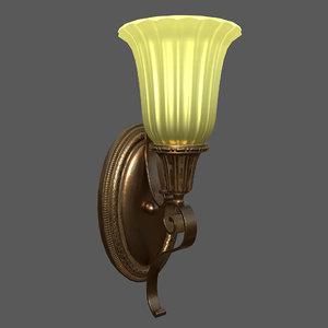 pbr lights 3D