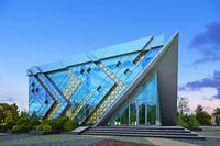 3D arhitect building