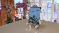 3D frame cornice