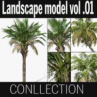 Landscape vol1