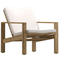 sutherland capri lounge chair 3D model