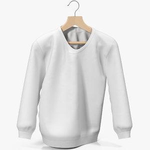 3D model shirt tshirt
