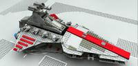 LEGO SW R.A.S. Venator