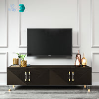 sideboard TV
