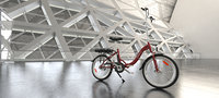 Electric bicycle (Full detail)