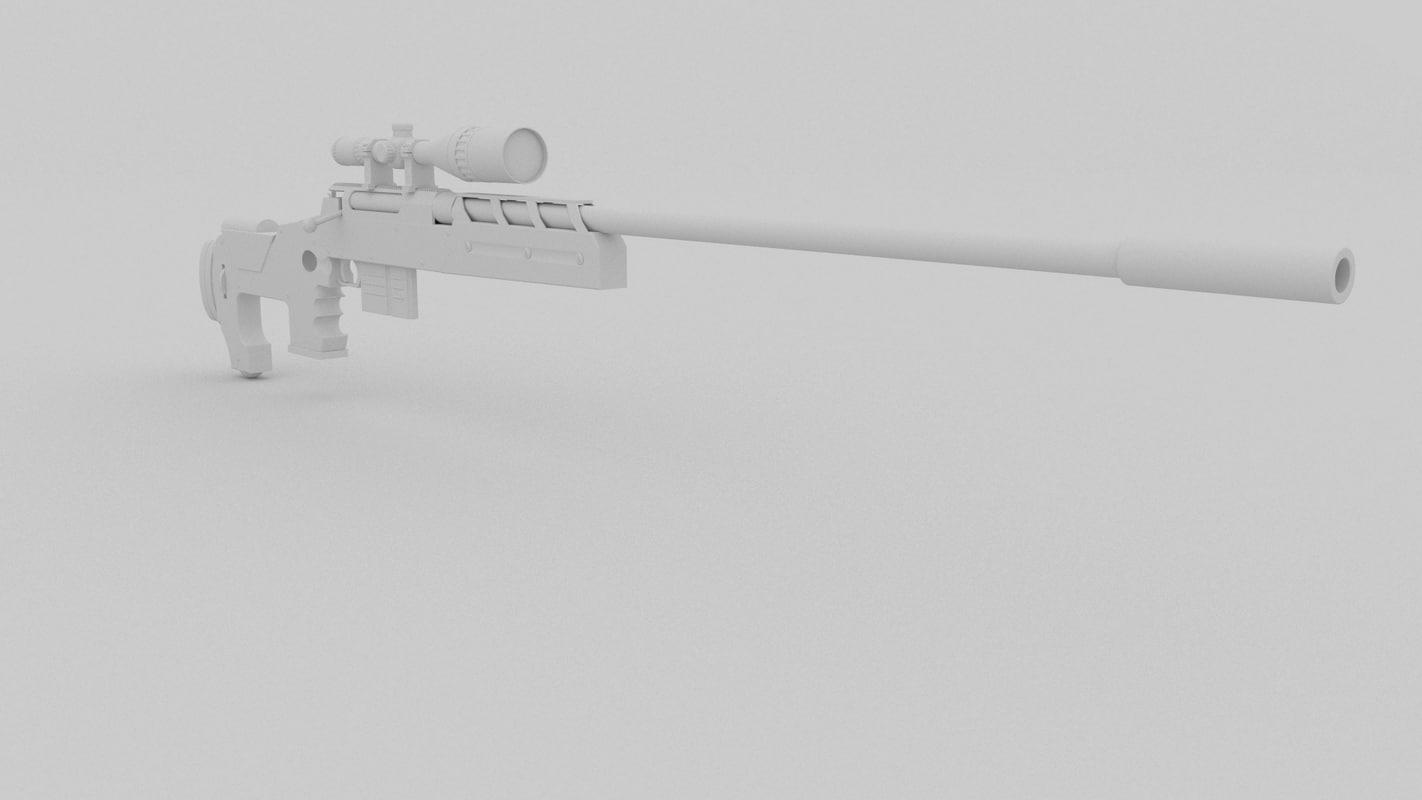 alpine tpg-1 3D
