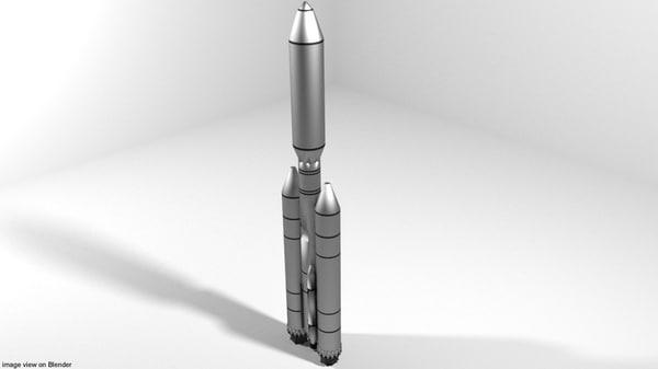 3D missile n s