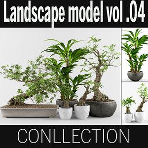 3D landscape vol 04