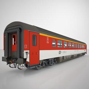 class ampz 3D model