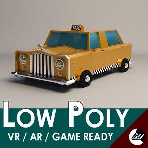 3D blender virtual reality