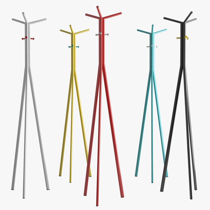 hanger seven profim 3D model