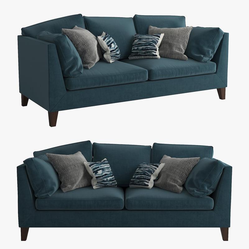 Sofa Cushions Stockholm Ikea Model