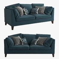 Sofa Cushions Stockholm IKEA