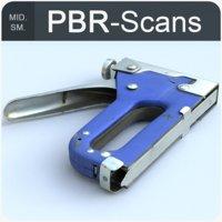 3D 109 stapler sm