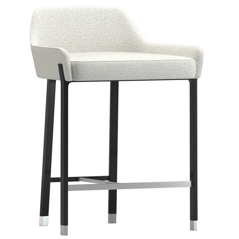 3D blink counter stool sh610 model