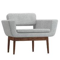 3D chair 130 model