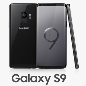 samsung galaxy s9 model