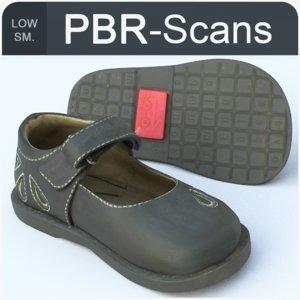 128 shoe sm model