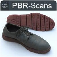 137 shoe hi model