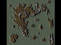 3D level maps model